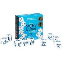 Игра «Кубики историй. Действия»