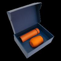 Набор Hot Box CS blue, цвет оранжевый