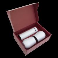 Набор Hot Box C2 red, цвет белый