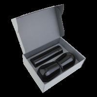 Набор Hot Box C2 grey, цвет черный