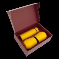 Набор Hot Box CS2 red, цвет желтый