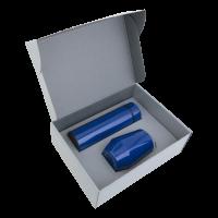 Набор Hot Box E grey, цвет синий