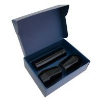 Набор Hot Box E2 blue, цвет черный