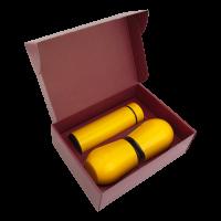 Набор Hot Box C2 red, цвет желтый