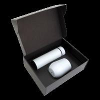 Набор Hot Box C black, цвет белый