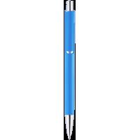 Ручка SANDY COLOR Голубая 1052.12