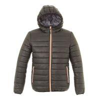 Куртка мужская COLONIA, черный