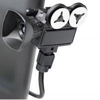 USB-веб-камера 'Мотор!', черный