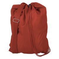 Рюкзак BAGGY, красный