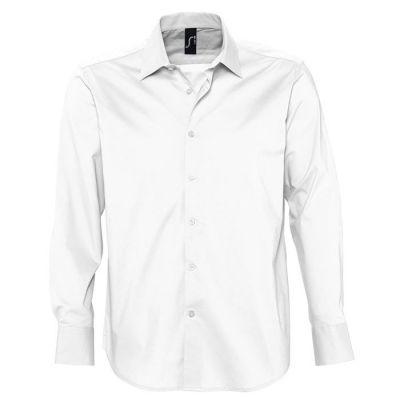 Рубашка мужская BRIGHTON 140, белый