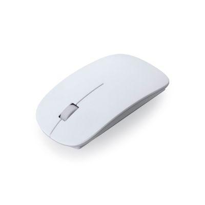 Мышь беспроводная LYSTER, белый