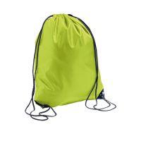 Рюкзак URBAN 210D, зеленое яблоко