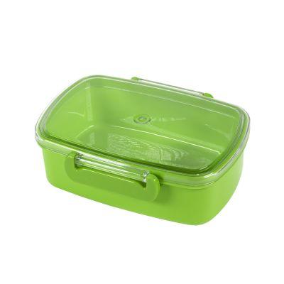 Ланчбокс FRESH, зеленый
