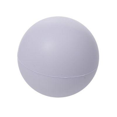 Антистресс 'Мяч', белый