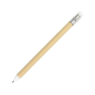 Ручка шариковая N12, белый