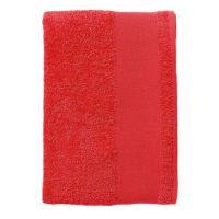 Полотенце ISLAND 70, красный