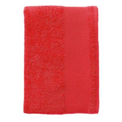 Полотенце 'Island 70', красный