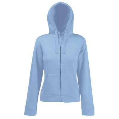 Толстовка женская COMFY 280, голубой
