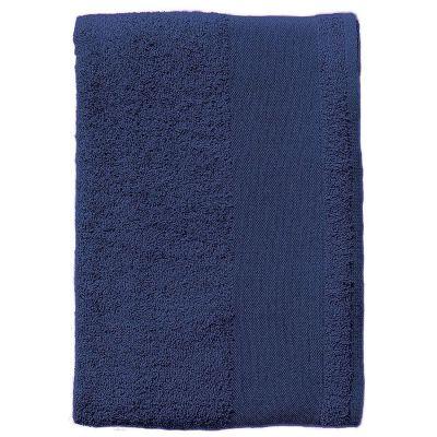 Полотенце ISLAND 100, темно-синий
