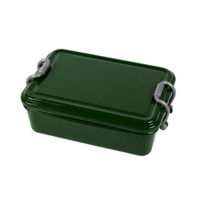 Ланчбокс MEAL, зеленый