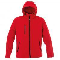 Куртка INNSBRUCK MAN, красный