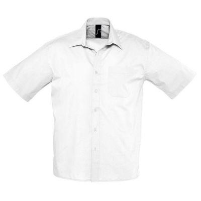 Рубашка мужская BRISTOL 105, белый