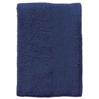 Полотенце ISLAND 50, темно-синий