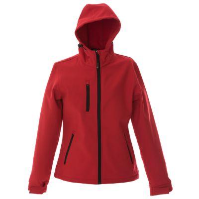 Куртка INNSBRUCK LADY, красный