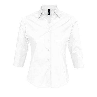 Рубашка женская EFFECT 140, белый