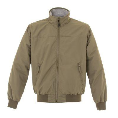Куртка мужская PORTLAND, темно-зеленый