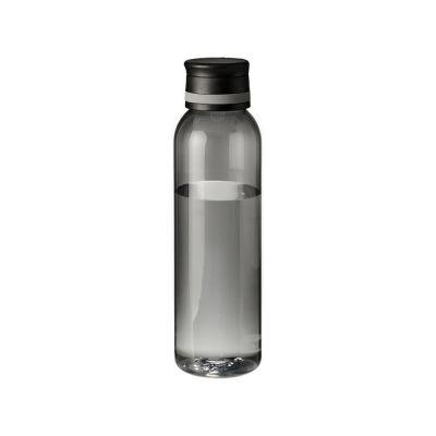 Спортивная бутылка Apollo объемом 740мл из материала Tritan™, smoked