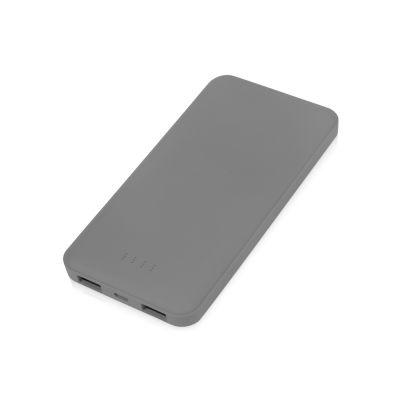 Внешний аккумулятор Rombica NEO PB100 Gray, темно-серый