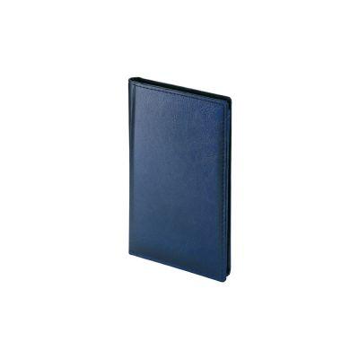 Визитница А5 Sidney, синий