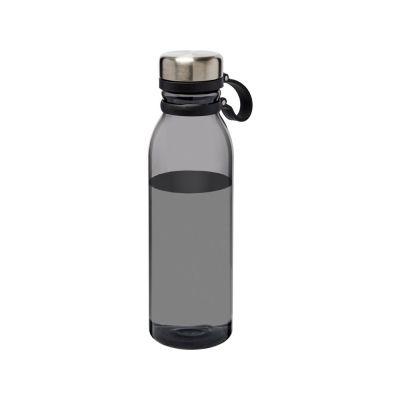 Спортивная бутылка Darya от Tritan™ 800мл, smoked