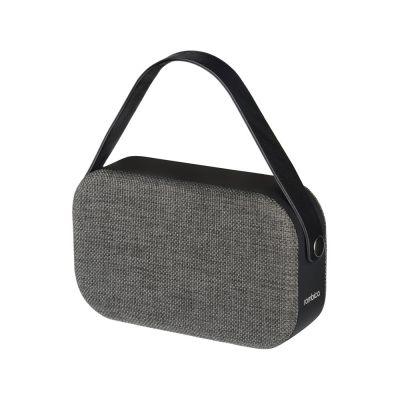 Портативная акустика Rombica mysound BT-22, черный/серый