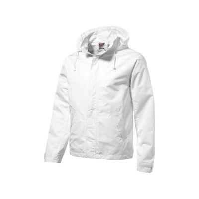 Куртка Top Spin мужская, белый