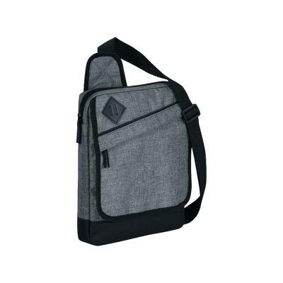Сумка Graphite для планшета, серый/черный