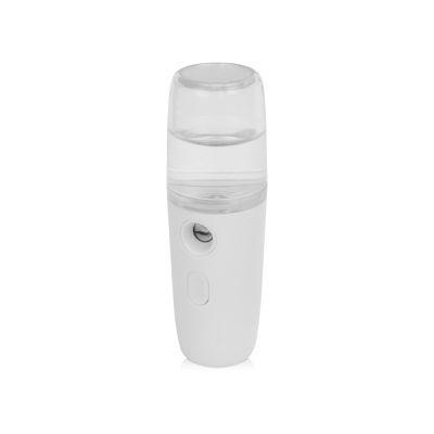 Портативный увлажнитель для лица Refresh,  белый