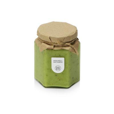 Крем-мёд с фисташкой, 250 г