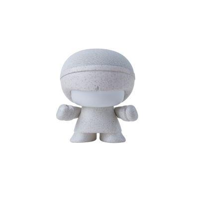 Портативная колонка mini Xboy Eco, белый