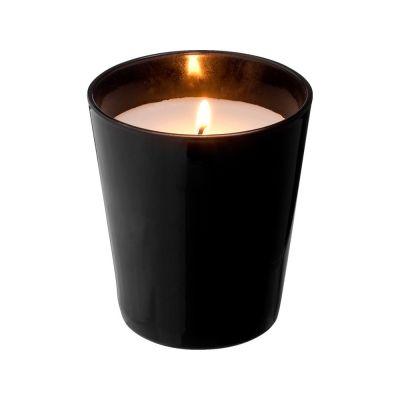 Ароматизированная свеча Lunar, черный