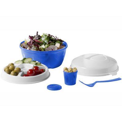 Набор салатниц Ceasar, синий