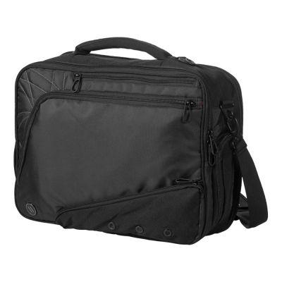 Чехол для ноутбука 17 Vapor, удобен для прохождения досмотра, черный