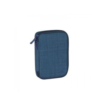 Чехол для хранения аксессуаров, синий