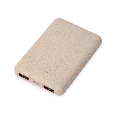 Портативное зарядное устройство Wheatty, 5000 mAh