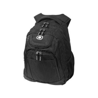Рюкзак Excelsior для ноутбука 17, черный
