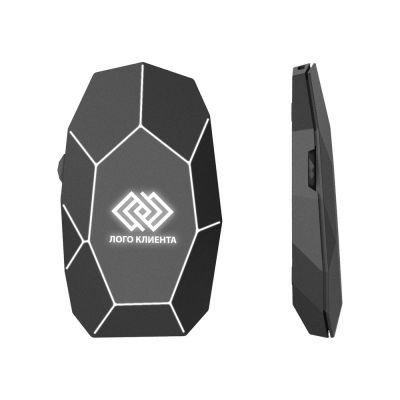 Беспроводная мышь Geo Mouse Plus, черный