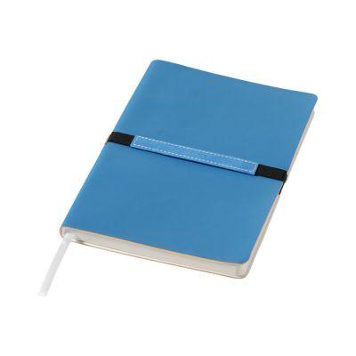 Блокнот А5 Stretto, синий