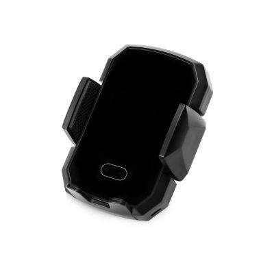 Автомобильное беспроводное зарядное устройство OptIQ, 10 Вт, черный