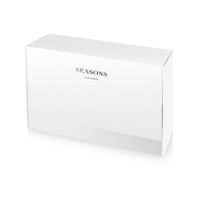 Подарочная коробка Eastport размер 1, белый